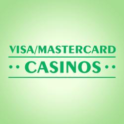 VISA & MasterCard Kasino casino